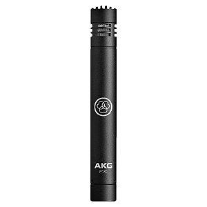 Microfone Condensador Akg P 170 Perception
