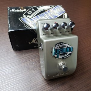 Pedal Marshall Bb 2 Bluesbreaker II (SEMINOVO)