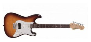 Guitarra Stratocaster Vintage V6HH FTB