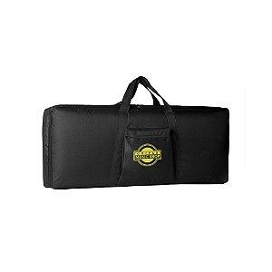 Bag para Teclado 5/8 Luxo Avs