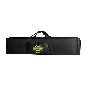 Bag para Teclado Casio Slim 135 X 25 X 10 - Luxo AVS