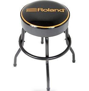 Banqueta de Piano com Base Giratório Roland RBS-24