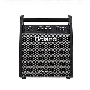 Monitor Pessoal Para Bateria Roland PM 100