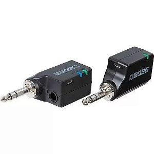 Transmissor E Receptor Boss Wireless Wl 20 L