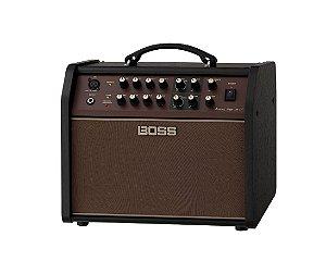 Amplificador para Voz e Violão Boss Acoustic Singer ACS LIVE LT