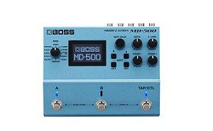 Pedal para Guitarra BOSS MD 500 Modulation