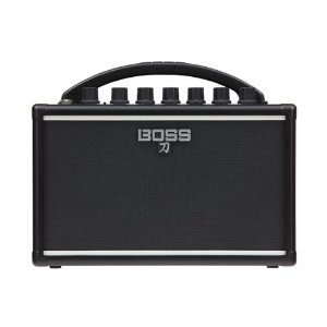 Amplificador P/ Guitarra Boss Katana Ktn Mini