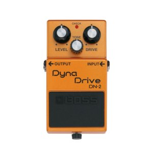 Pedal P/ Guitarra Boss Dn 2 Guitarra Dyna Drive