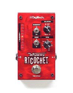 Pedal Digitech Whammy Ricochet