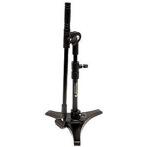 Pedestal P/ Microfone Torelli Hpm 55 Mini Girafa