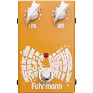 Pedal Fuhrmann Bd 01 Bass Drive
