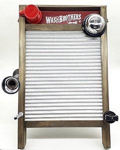 Washboard Torelli Twb 39 Grande Aluzinco