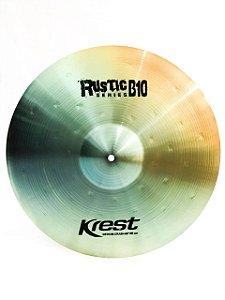 "Prato Krest Rustic B 10 Ru 17 Mc 17"" Medium Crash"