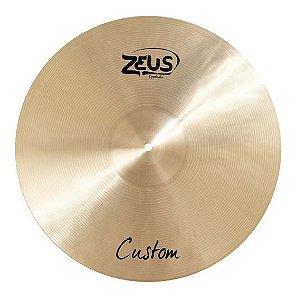 "Prato Splash 12"" Zeus Custom Zcs 12"