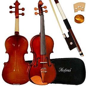 Violino 3/4 Hofma Hve 231 Golden