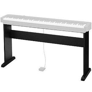 Suporte para Piano Digital Casio Cs 46 Pc 2 Linha Cdp