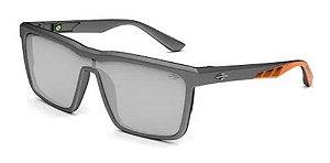 Óculos De Sol Mormaii Roma M0096d5609 Lente Cinza  Espelhada