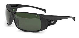 Óculos De Sol Mormaii Nazaré Polarizado Lente  Verde G15