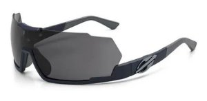 Óculos De Sol Mormaii Predator Ciclismo Esporti Lente Unica