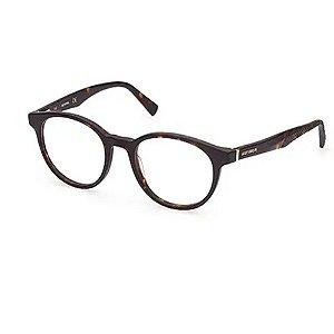 Óculos Armação Harley Davidson HD0818 052 Tartaruga Acetato
