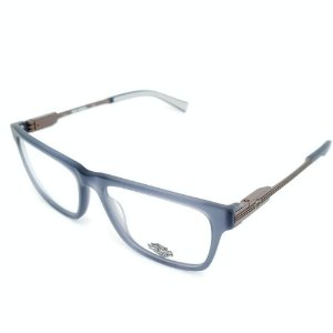Óculos Armação Harley Davidson HD9008 091 Azul Fosco Acetato