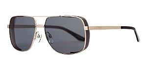 Óculos De Sol Evoke Polarizado Cinza For You Ds16 03ap