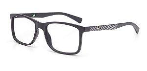 Óculos Armação Mormaii Pequim M6060aez53 Preto