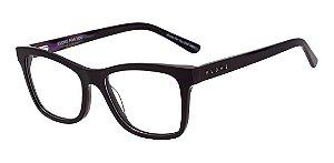 Óculos De Grau Evoke For You Dx6 H01 Preto