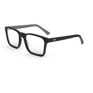 Óculos Armação Mormaii High 3 M6110 AFE54 Preto Fosco