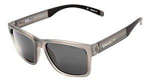 Óculos De Sol Speedo Coral C01 Cinza Translucido Polarizado