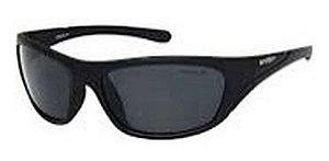 Óculos De Sol Speedo Pool A12 Preto Fosco Polarizado