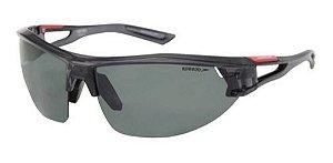 Óculos De Sol Speedo Capri 3 H01 Preto Translucido Polariza