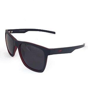 Óculos de Sol Speedo Gran Fondo 2 H03 Preto Lente Polarizada