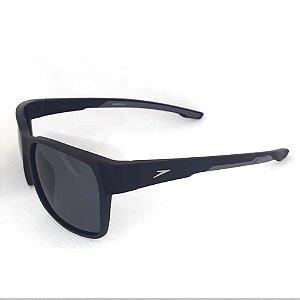 Óculos de Sol Speedo Freeride 5 A01 Preto Lente Polarizada
