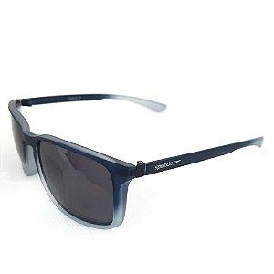 Óculos de Sol Speedo Freeride 6 D02 Polarizado Azul Degrade