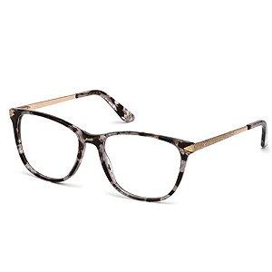Óculos Armação Guess GU2684 020 Preto Tartaruga Feminino