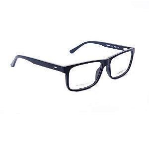 Óculos Armação Speedo Tucunare D01 Azul Acetato Masculino
