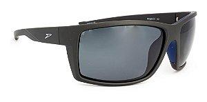 Óculos Solar Speedo Angra 3 H01 Cinza Fosco Masculino