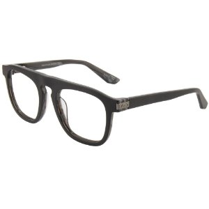 Óculos Armação Evoke Strike 2 H01 Preto Fosco Masculino