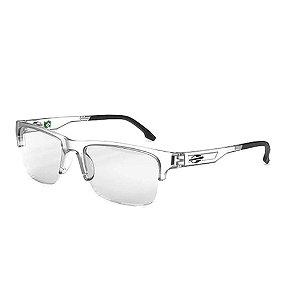 Óculos Armação Mormaii Cusco M6082D2253 Translucido