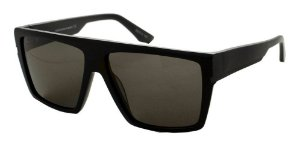 Óculos De Sol Evoke Reverse Masculino A02p Polarizado/preto
