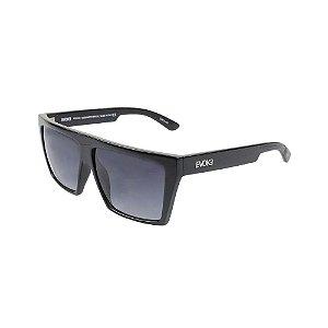 Óculos Sol Evoke EVK 15 A01 Preto Masculino