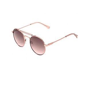 Óculos Solar Evoke For You DS54 T01 Rose Feminino