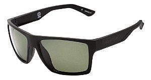 Óculos De Sol Speedo The Float Flux A01 Preto Polarizado