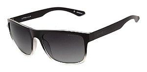 Óculos De Sol Speedo Giga C01 Preto Lente Degrade Polarizad