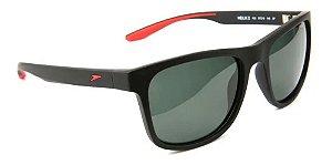 Óculos De Sol Speedo Helix 2 A02 Preto Lente Polarizad