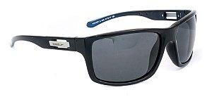 Óculos De Sol Speedo Hockey 2 A03 Preto Lente Polarizad
