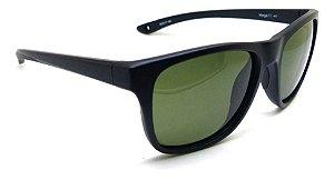 Óculos De Sol Speedo Mega 1 A01 Preto Lente G15 Polarizad
