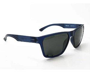 Óculos De Sol Speedo Tera D01 Azul Lente Escura Polarizad