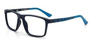 Óculos Armação Mormaii Drop Nxt M6073 K80 Infantil Masculino
